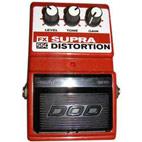FX55C Supra Distortion