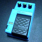 Ibanez: DL10 Digital Delay