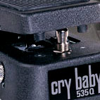 Dunlop: 535Q Cry Baby