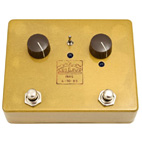 Lovepedal: Les Lius Overdrive
