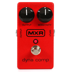 MXR: M102 Dyna Comp