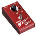 SFX-01 Pickup Booster