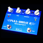 Fulltone: Full-Drive 2 Mosfet