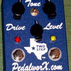 Pedalworx: Texas Two Step