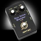 Artec: SE-DDB Duo Drive Blender
