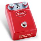 T-Rex: ToneBug Chorus/Flanger