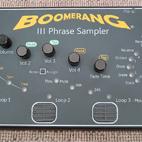 Boomerang: III Phrase Sampler