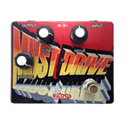 VEP4 Must Drive Analog Overdrive