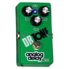 Dr Tone: DLY-101 Analog Delay