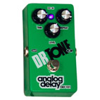 Dr Tone: DLY-101 Analog Delay
