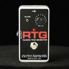 Electro-Harmonix: RTG Random Tone Generator