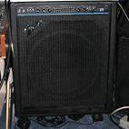 Fender: BXR 200