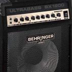 Behringer: Ultrabass BX1200