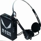 Dean: Bass In A Box