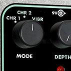 Electro-Harmonix: Stereo Clone Theory