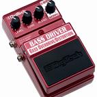 DigiTech: Bass Driver