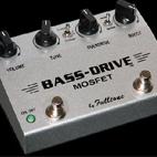 Fulltone: Bass-Drive Mosfet