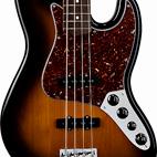 Fender: Power Jazz Bass