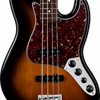 Fender: Power Jazz Bass