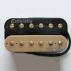 Entwistle: HV-58 Plus