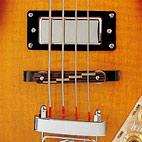 Epiphone: Viola Bass
