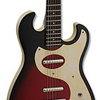 Danelectro: Dano 63' Long Scale