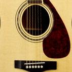 Yamaha: FG04