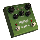 Strymon: Brigadier dBucket Delay