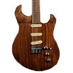 Born Custom Guitars: MG Drop