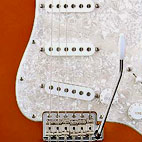 Fender: Powerhouse Strat Deluxe