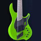 Dingwall Guitars: NG-2 Combustion