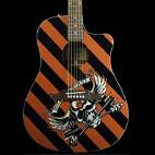 Fender: Duane Peters Sonoran SCE 61