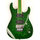 Hadean: EG-628 Fretless Guitar