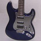 Fender: Starcaster S2