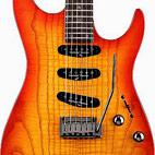 Fender: Showmaster FAT SSS