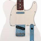 Fender: Classic '60s Telecaster