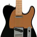 Fender: American Deluxe Telecaster