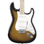 Fender: Squier Affinity Strat