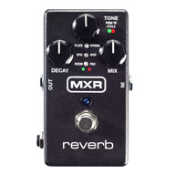 MXR: M300 Reverb