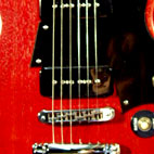 Gibson: Faded Double Cut