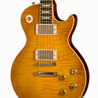 Gibson: 50th Anniversary 1960 Re-Issue V2