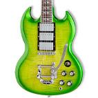 Gibson: SG Deluxe 2013