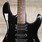 Yamaha: RGS121