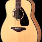 Yamaha: FG750S