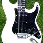 Columbus: '80s Stratocaster Copy