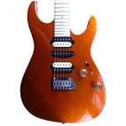 Neko Guitars: Seraphim