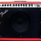 Fender: Roc Pro 1000