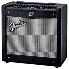 Fender: Mustang I