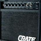 Crate: GX10