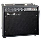 Mesa Boogie: F-50